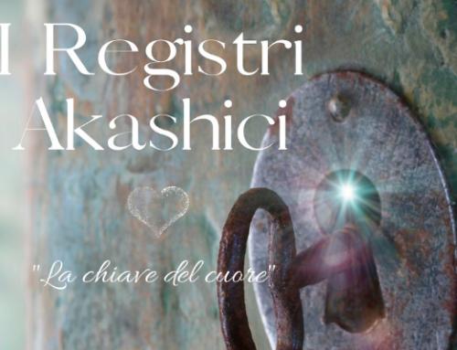 Lettura Registri Akaschici