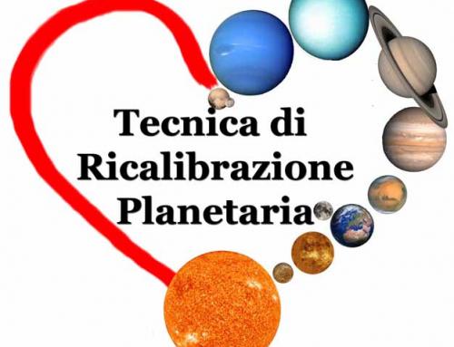 Tecnica Di Ricalibrazione Planetaria®
