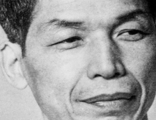 La lombalgia secondo Shizuto Masunaga